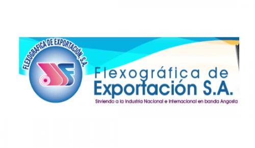 Flexográfica de Exportación S.