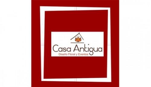 Floristería Casa Antigua