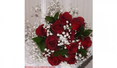 Floristería Las Flores de Mamá