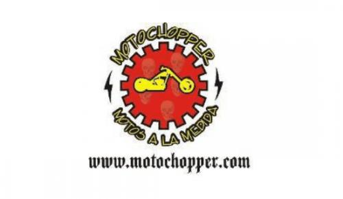 Motochopper