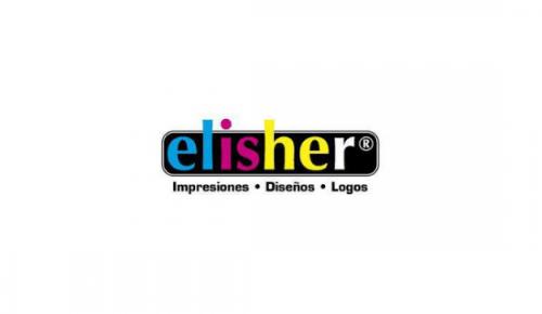 Elisher Impresiones Diseños
