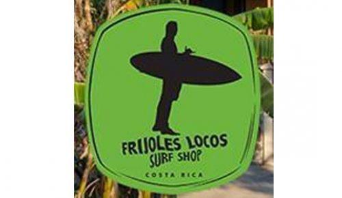 Frijoles Locos Surf Shop, Less