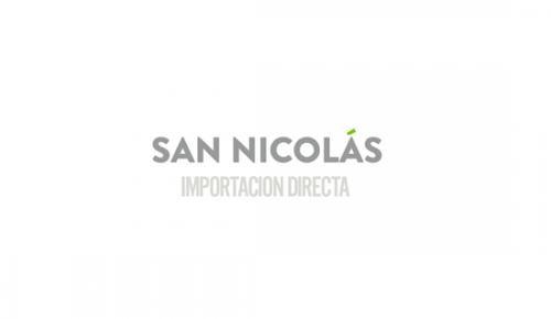 Ciclo San Nicolas