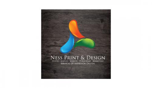 Ness Print & Design