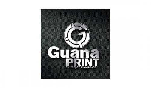 Guana Print