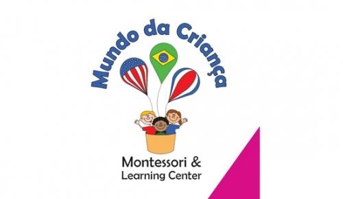Mundo da Criança - Montessori