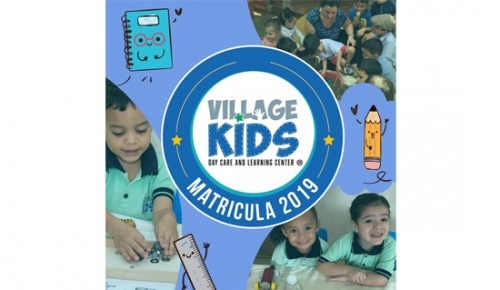 Village Kids day care and lear