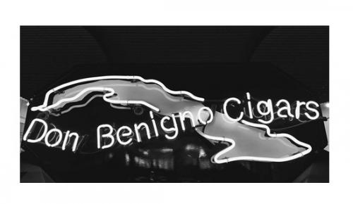 Don Benigno Cigars