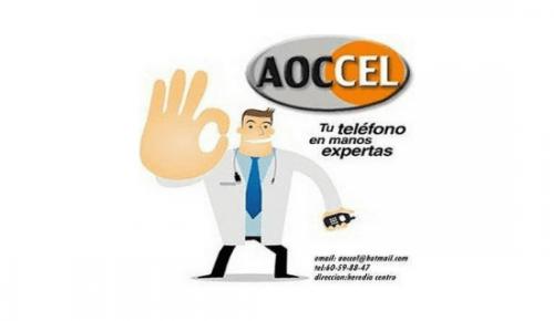 AOCCEL CELULAR