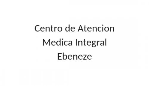 Medica Integral Ebeneze