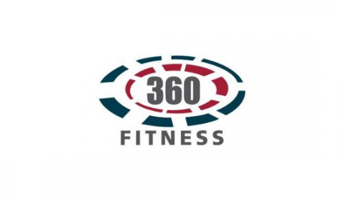 360 Fitness gym