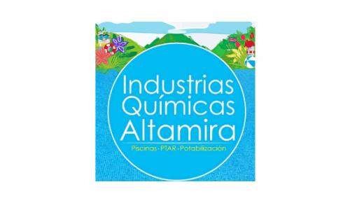 Tienda Altamira