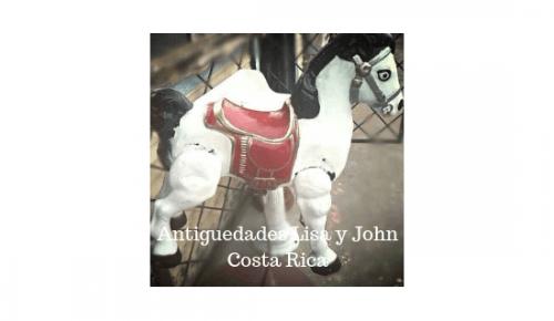 Antiguedades Lisa y John Costa