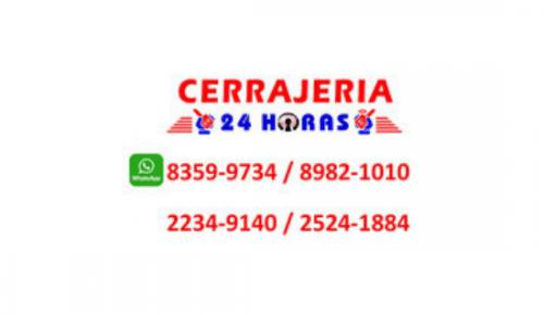 CERRAJERIA 24 HOURS