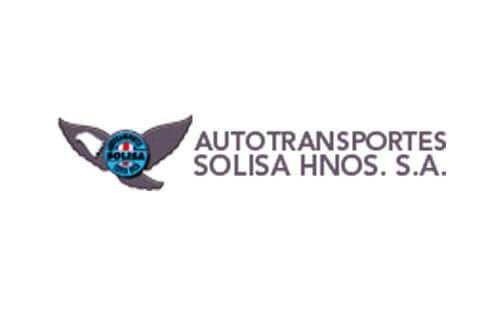 Autotransportes Solisa DUP