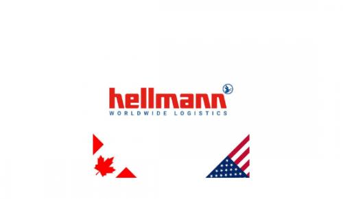 Hellmann Service Center