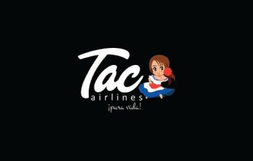 TAC COSTA RICA AIRLINES