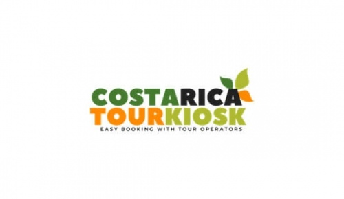 Costa Rica Tour Kiosk