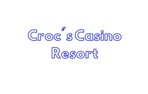 Croc's Casino Resort DUP