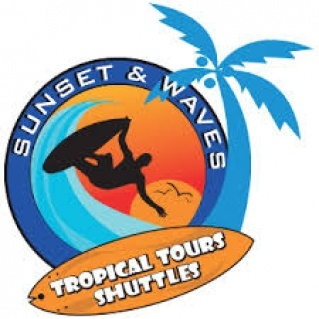 Tropical Tours Shuttles
