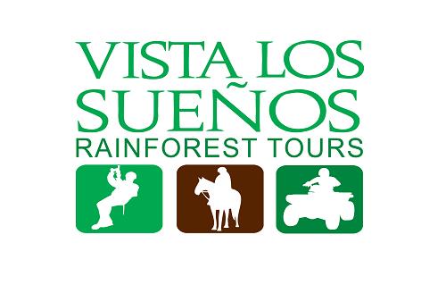 Vista Los Suenos Rainforest