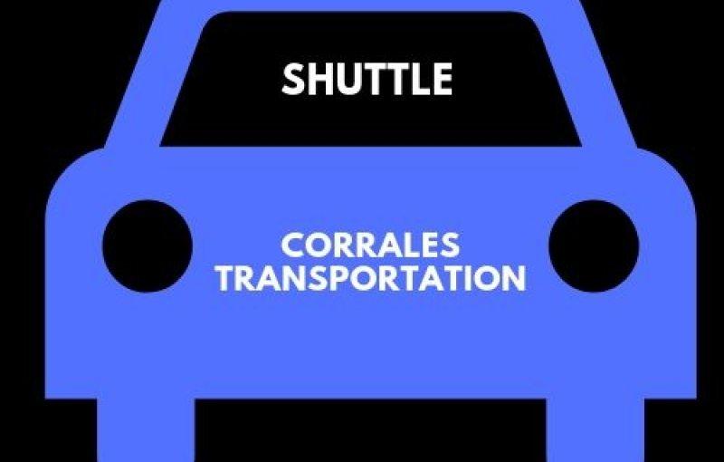 Corrales Private Transportation Services