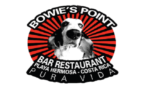 Bowie's Point - Playa Hermosa