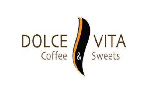 Dolce Vita Coffee & Sweets - L