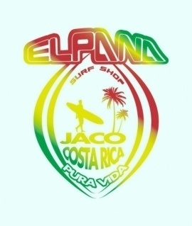 El Pana Surf Shop-Jaco