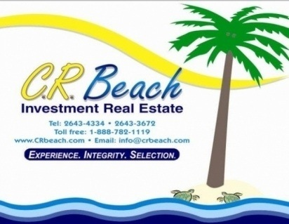 CR Beach Investment Real Estate