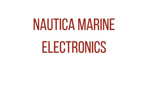 Nautica Marine Electronics - L