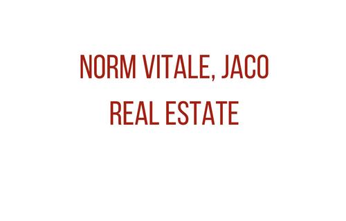 NORM VITALE | Jaco Real Estate