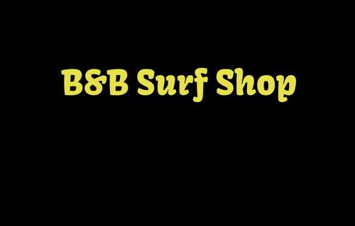 B&B Surf Shop