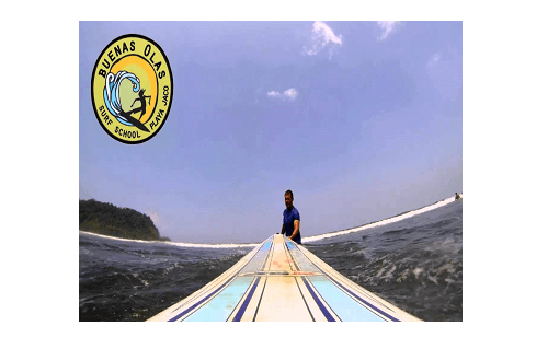 Buenas Olas Surf Clu