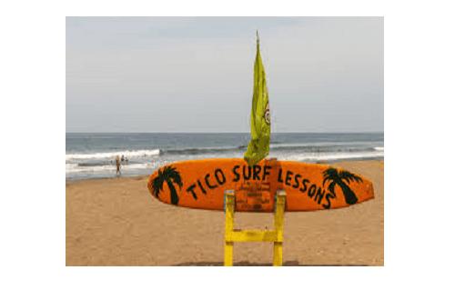 Tico Surf - Jaco