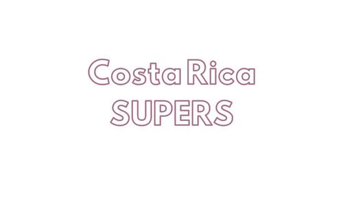 Costa Rica SUP'ers -