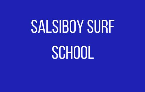 Salsiboy Surf School