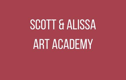 Scott & Alissa Art A