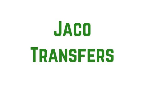 Jaco Transfers