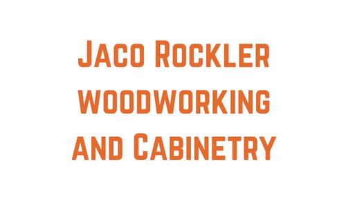 Jaco Rocker woodworking and Ca