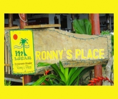 Ronny's Place