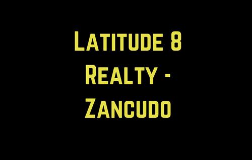 Latitude 8 Realty – Zancudo