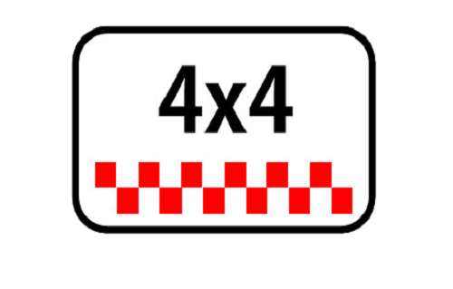 4X4 taxis