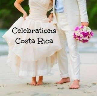 Celebrations Costa Rica - Tropical Beach Wedding Planner