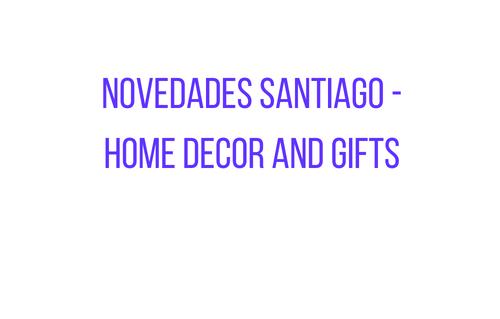 Novedades Santiago - Home Deco