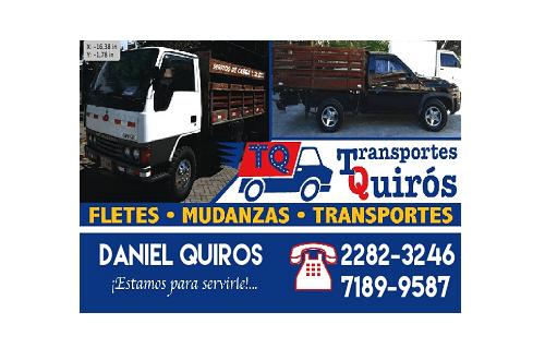 Transportes Quirós -Cheap Carg