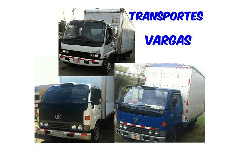 Transporte Vargas - Cargo Tran