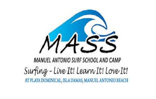 Manuel Antonio Surf School - M