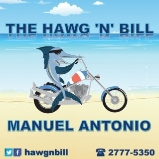 The Hawg 'n' Bill Beach Front Restaurant & Bar