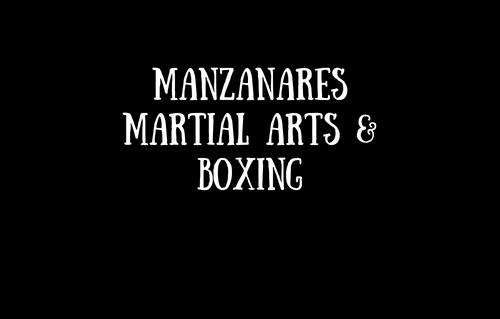 Manzanares Martial Arts & Boxi